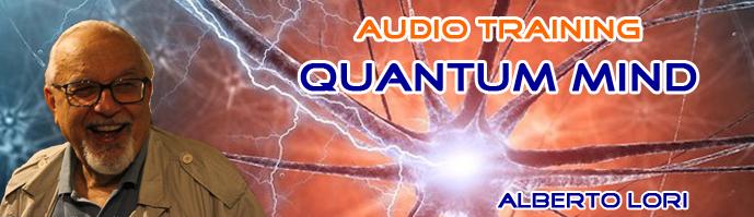 Quantum Mind alberto lori